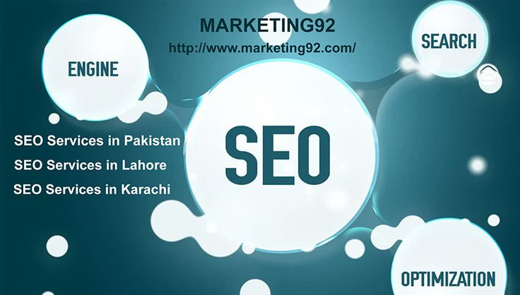 SEO Services in Pakistan – SEO Expert in Lahore Marketing92 is the IT Company Providers of SEO Services in Lahore. Our SEO Services in Pakistan and online marketing techniques allow Marketing92 Customers website to make and improve sales, take traffic to your website. Marketing92 helps to grow Clients business by taking advantage of Our SEO Services in Pakistan. We have The Best Team of SEO Expert in Pakistan. More info: http://www.marketing92.com/seo-services/