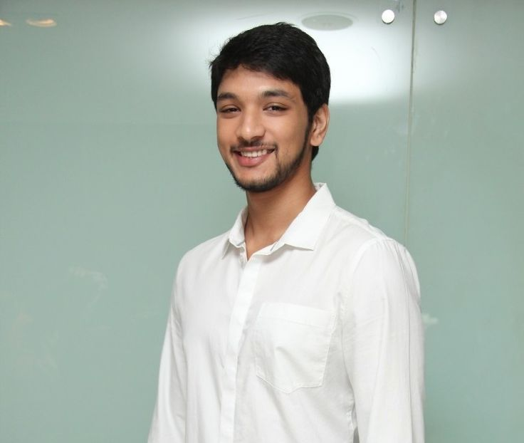 Gautham Karthik has an update
