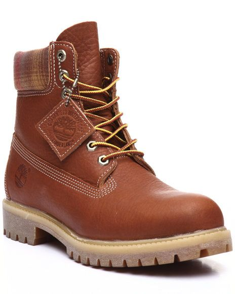 Find 6- Inch Premium Pendleton Wool Men's Footwear from Timberland & more at DrJays. on Drjays.com