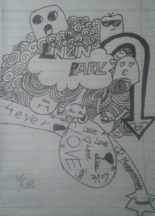Linkin Park ❤