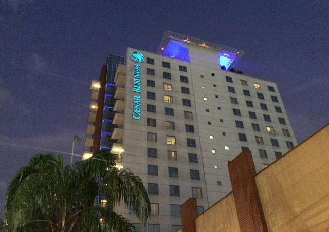 Hotel em Manaus, Amazonas, Brasil