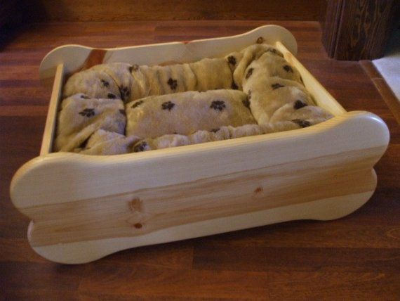 This is just too darn cute!!!!  I might have to spoil my pups with one.