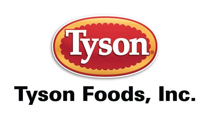 """At Tyson they believe """"it's the simple things in life that matters."""" They invest in Community projects and events that make a difference in the cities where their Employees live and work. How lucky are we that they are partnering with the #JLNWA as an Ultra Marathon Sponsor for our October 2nd Purple for a Purpose 5k event.  We are so thankful they will be on site at Arvest Ball park for the 2nd year in a row to help us kick off Domestic Violence Awareness month and bring awareness and…"""
