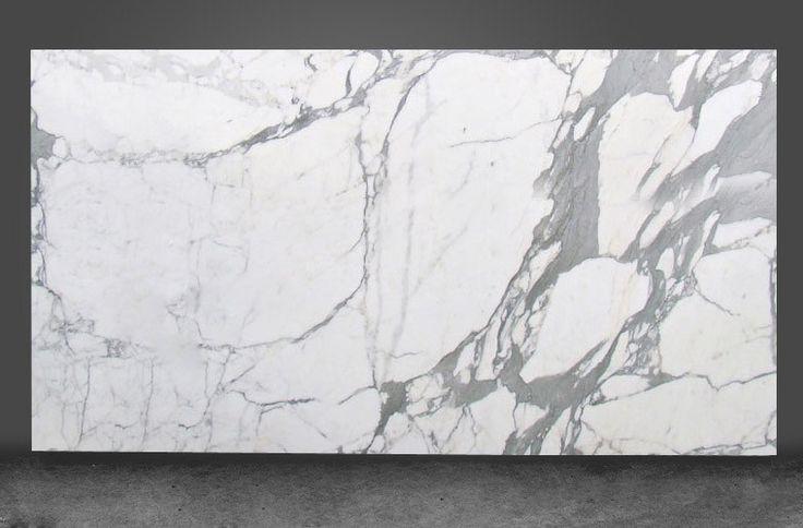 Carrara Statuario marble www.palladiostone.co.za | Textur ...