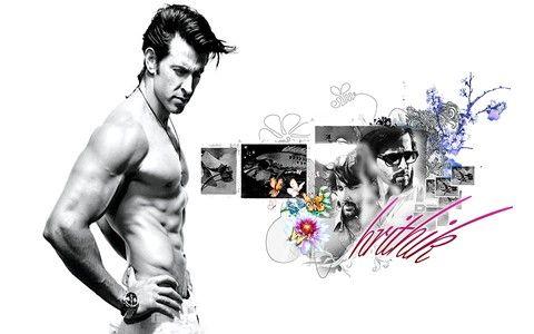 Hrithik Hot Body Images