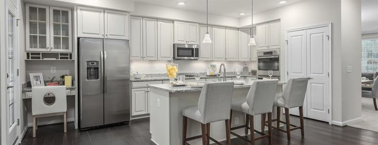 New Homes for sale at Briarwood in Dumfries, VA