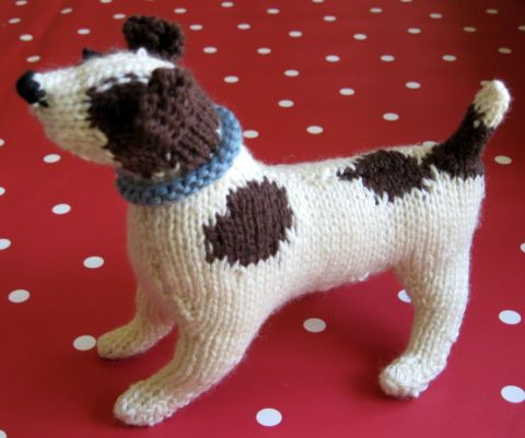 Knitting Patterns For Dogs Book : 186 best images about dog patterns on Pinterest