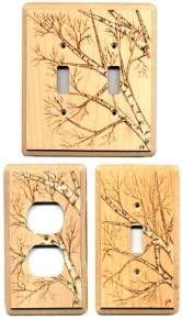 Beautiful Switch & Outlet Covers