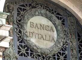 BANCA D'ITALIA EN HET VATICAAN WILLEN GESCHIL BIJLEGGEN