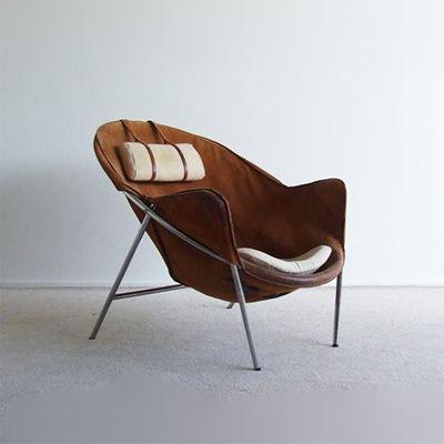 Erik Ole Jorgensen lounge chair