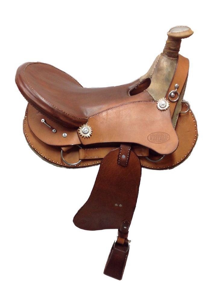 Saddle Colombian Cowboy