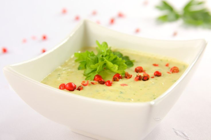 Przepis na TAPAS: Salsa verde
