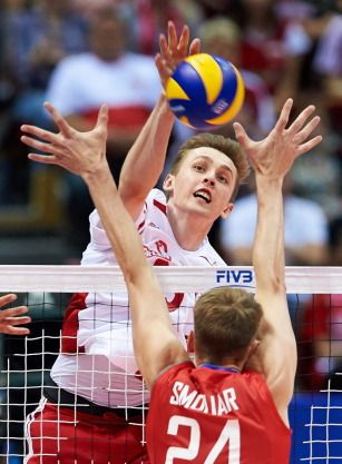 Liga Światowa. Polska - Rosja 3:0 | Reprezentacja w Sport TVN24