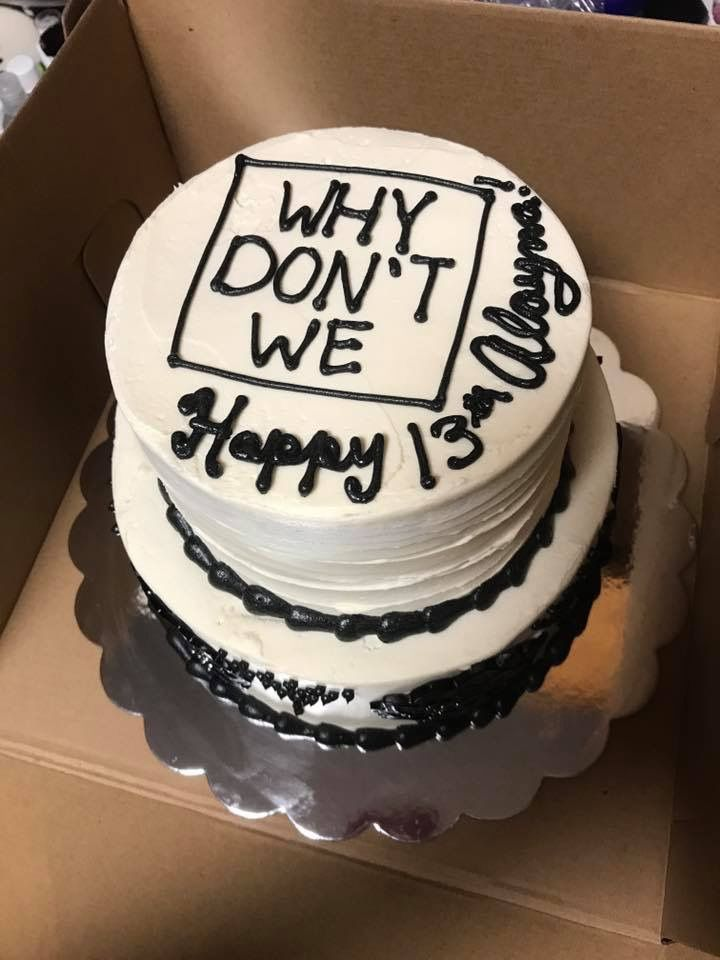 Can This Be My Birthday Cake From Now On MOM ITS TWO MONTHS UNTIL MY BIRTHDAY