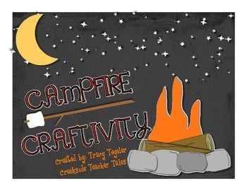 38 best images about S'mores Theme on Pinterest | Campfire ...
