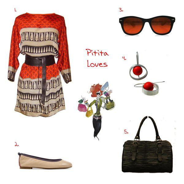 #PITITA LOVES - El blog de Pitita #moda #ilovepitita
