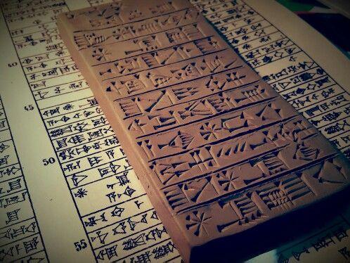 Sumer, Babylon, and Hittites