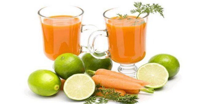 Dieta depurante per disintossicare il fegato