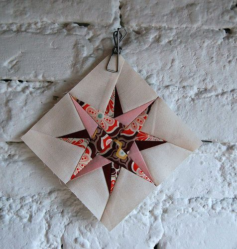 ..: Cute Quilts, Paperpiecing, Paper Pieces, Paper Piecing, Stars Quilts Blocks, Beautiful Blocks, Blocks Patterns, Stars Blocks, Christmas Ornament