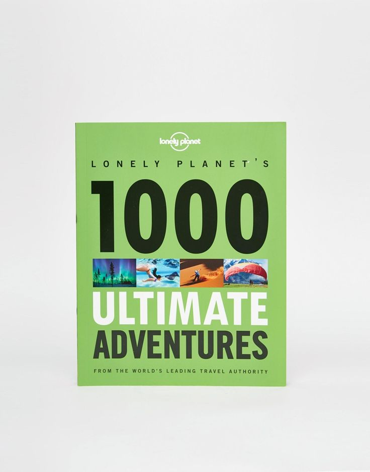 Lonely+Planet+Ultimate+Adventures+Book