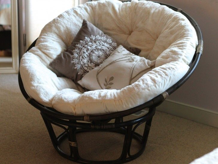 Best 25+ Papasan chair ideas on Pinterest