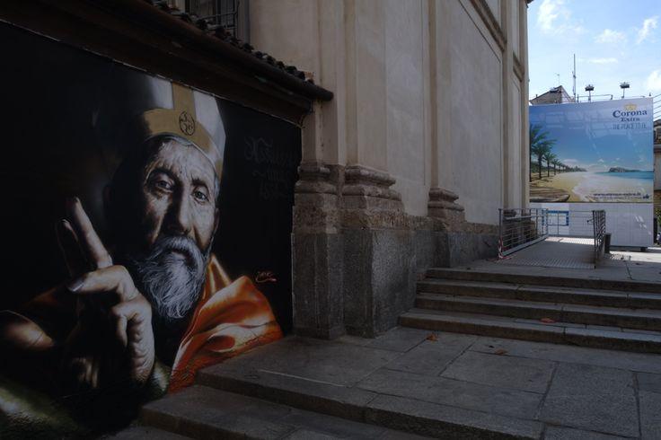 Piazzale delle Basiliche