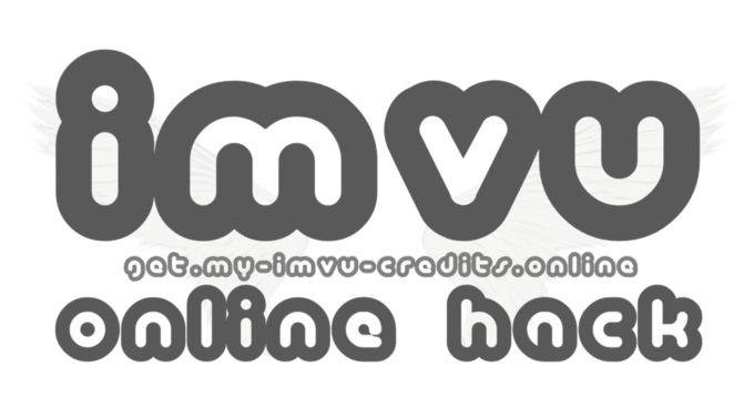 Imvu online credit generator no survey no download