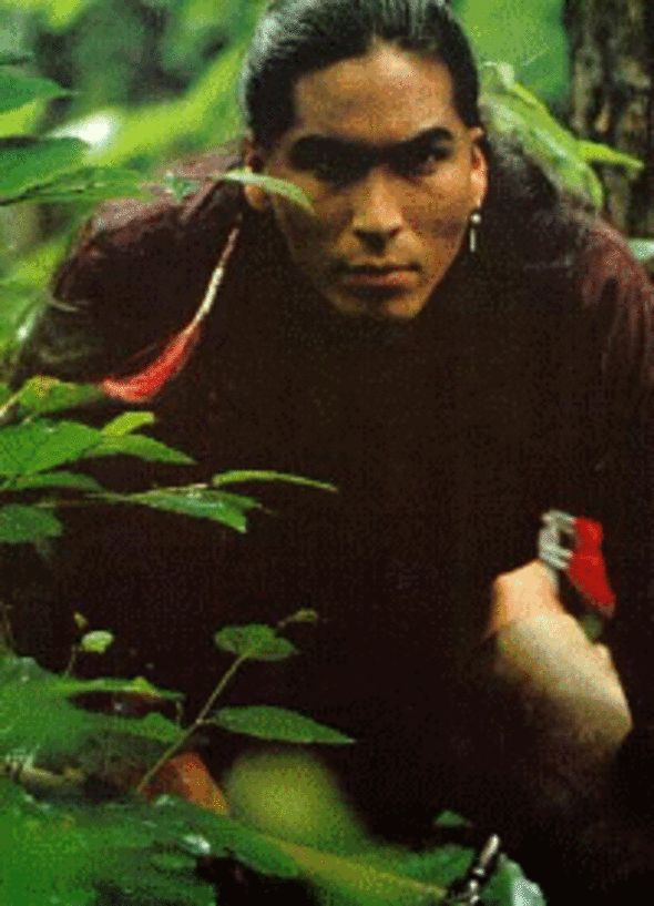 17 Best images about Native American Actors on Pinterest ...