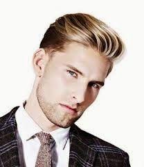 Model Rambut pria Terbaru 2014