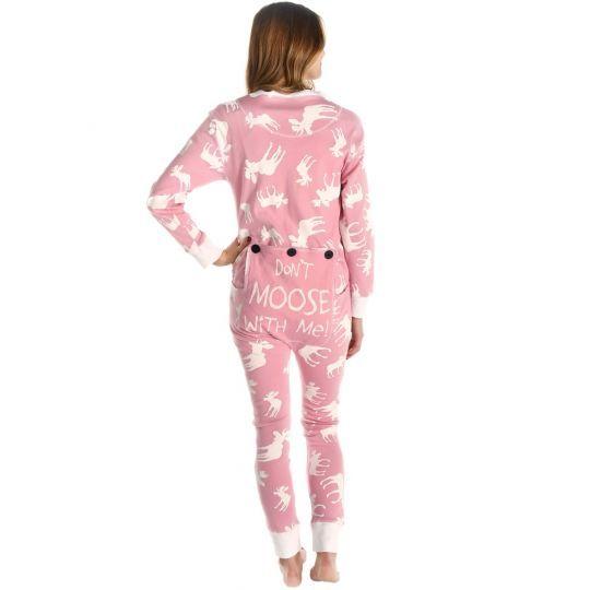 Matching Family Pajamas For Christmas