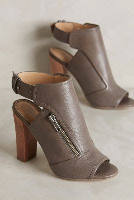 #anthrofave: Gorgeous New Shoes and Boots #anthrofave