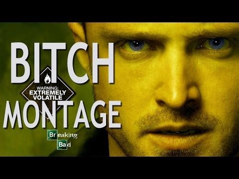 Jesse 'Bitch' Pinkman is famous for being a brilliant character on the most brilliant TV drama ever written. He is also known for owning the word 'Bitch' like none else ever could. Here's a compila...