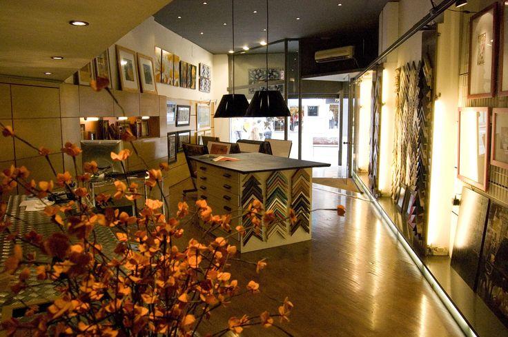 decoración #otoño para nuestra tienda