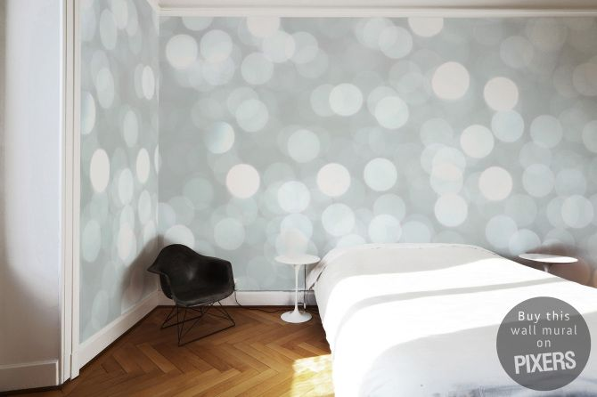 Take a look at PIXERS' design ideas - Blurry lights interior design inspirations. Our projects created to inspire you!