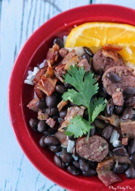 how to make brazilian feijoada