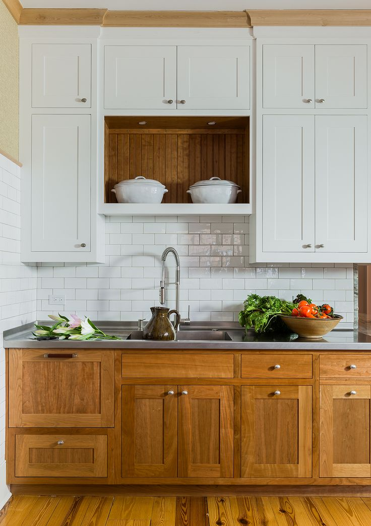 I recently completed this beautiful farm house kitchen for Kitchen cabinet english style
