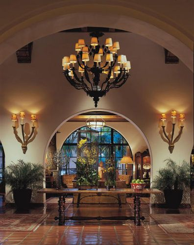 Four Seasons Biltmore, Santa Barbara  - just got home from the best weekend of my life here! Everyone must go!
