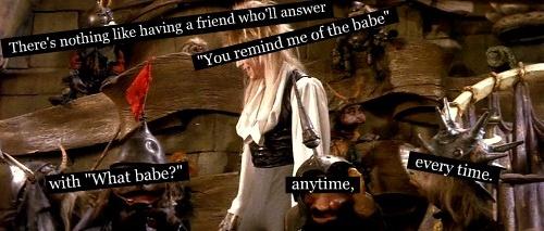 Labyrinth Confessions