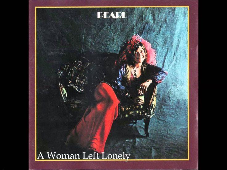Janis Joplin - Pearl + Bonus Tracks (Full Album)