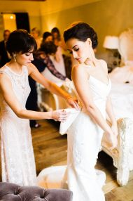A Manhattan wedding with a couple as chic as these two is bound to be a glamorous affair. Combine this stunning coupleand the classic backdropof the city with flawlessphotography fromTrent Bailey Photographyand you've got a wedding seriously worth lusting over. Once you've picked your jaws up off of the floor, take a moment to look […]