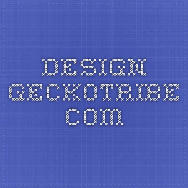 design.geckotribe.com - Color Scheme Generator