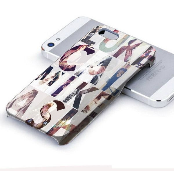 FREE SHIPPING 3D Case | 5 second of summer galaxy nebula