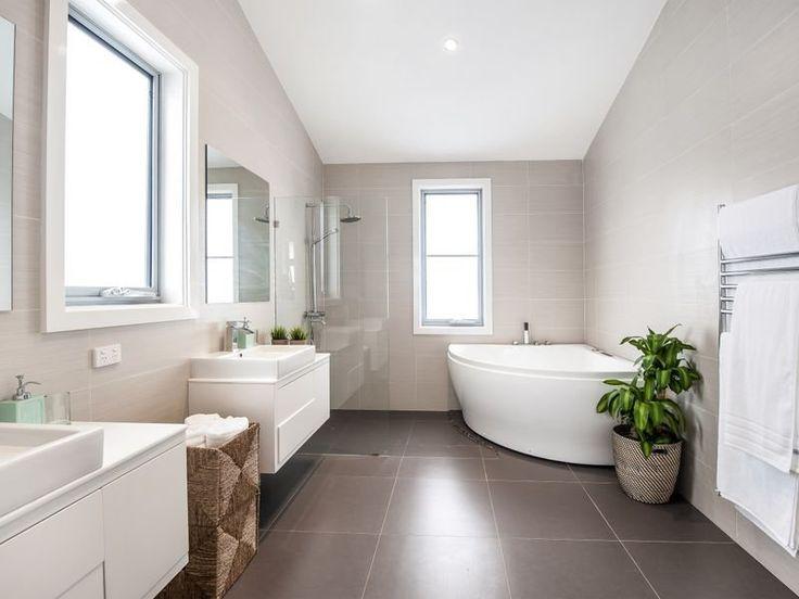 Photo of a bathroom design idea from a real Australian home - Bathroom photo 7194057. Browse hundreds of Bathroom photos in the Home Ideas Bathroom galleries.