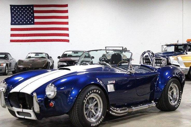 1967 Shelby Cobra for sale #1895549   Hemmings Motor News