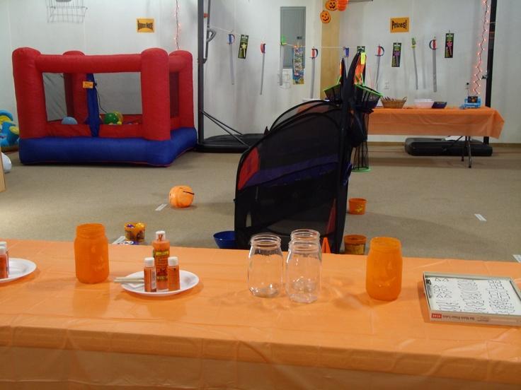 Indoor Carnival Amp Crafts For Kids Set Up Game Booths A