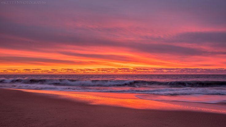 https://flic.kr/p/rCkAku | San Remo Sunset | Western Australia