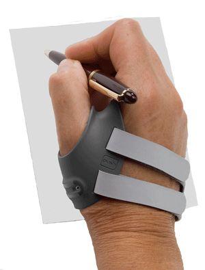 Push CMC thumb brace MetaGrip