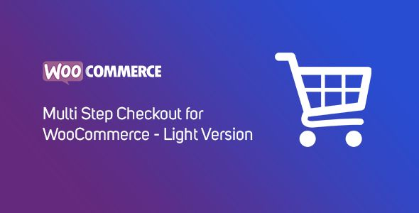 Multistep Checkout for WooCommerce  With 14 different style,8 different animation effect,4 navigation position and 50+ different options improve your ecommerce website checkout process. Multistep Checkout for WooCommerce enable chance beautifying and simplifying checkout process. All buyers interested simple checkout process , so you can increase your sales.