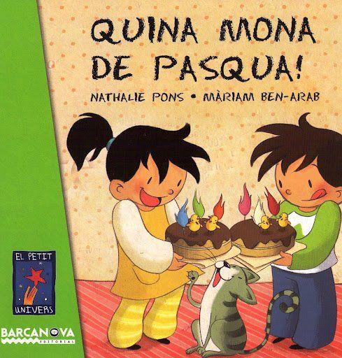 Quina mona de Pasqua! - G. Conte - Àlbums web de Picasa