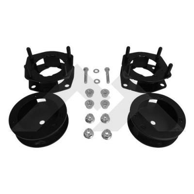 2008 JEEP GRAND CHEROKEE (WK) Crown Automotive 2 Inch Lift KIt: 2 Inch Lift KIt Fits 2005 to 2010 WK Grand… #TruckParts #JeepParts